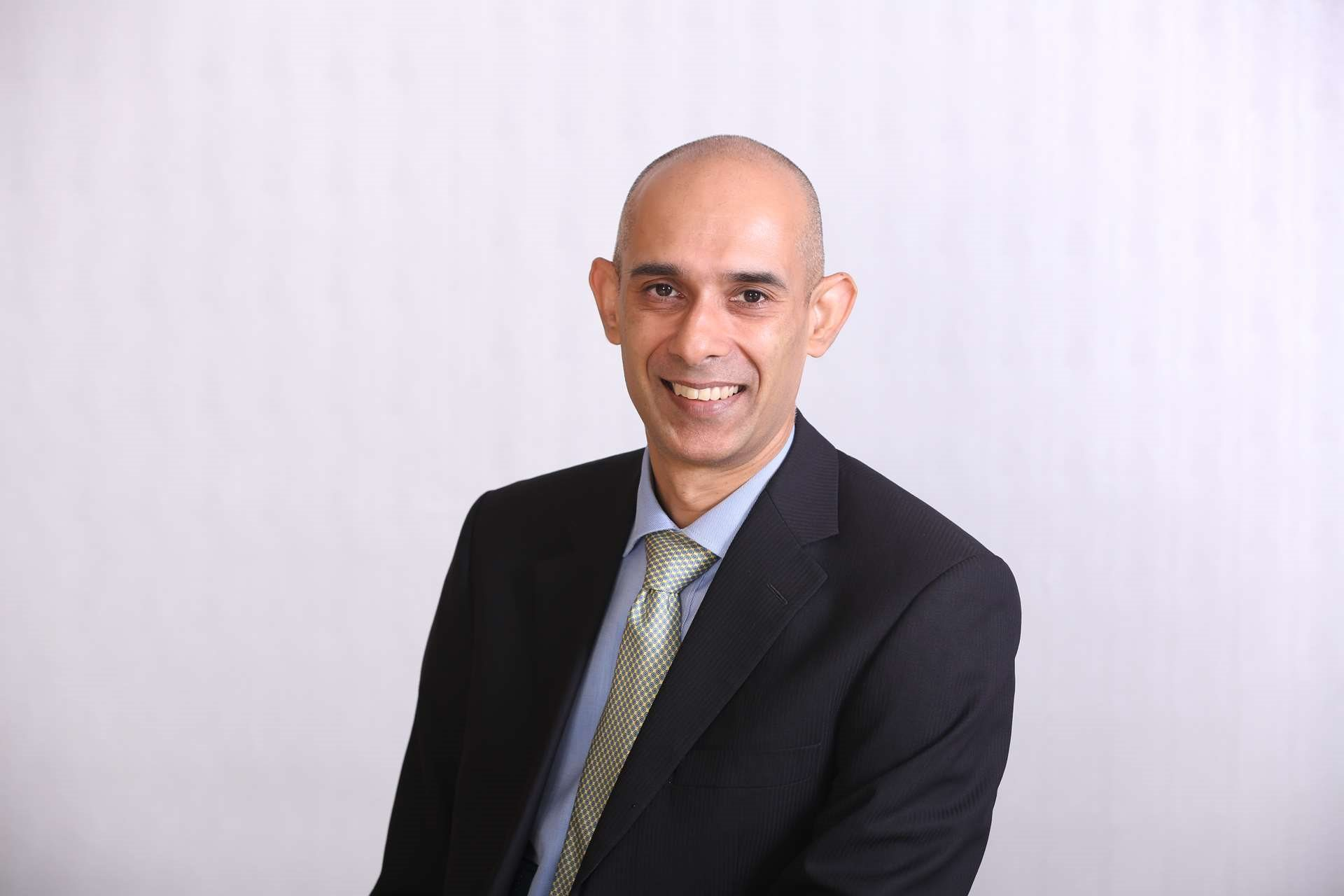 SANJAY SIDHU, Executive Director, Advisory